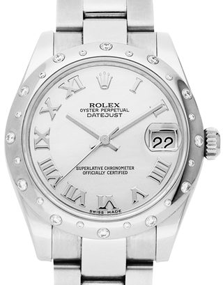 Rolex Lady-Datejust 178344