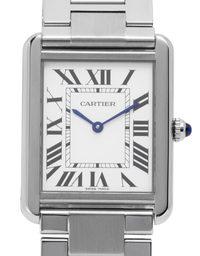 Cartier Tank Solo W5200014 3169