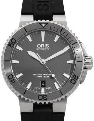 Oris Aquis Date 01 733 7676 4153-07 4 21 34