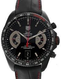 TAG Heuer Grand Carrera CAV518B.FC6237