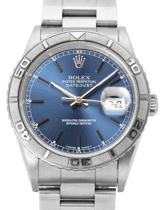 Rolex Turn-O-Graph 16264