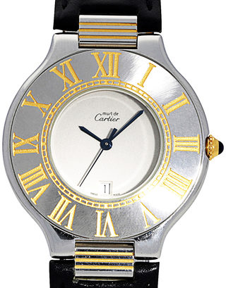 Cartier Must 21 Quartz