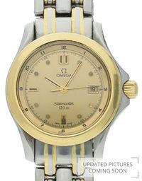 Omega Seamaster 120 M 2311.11.00
